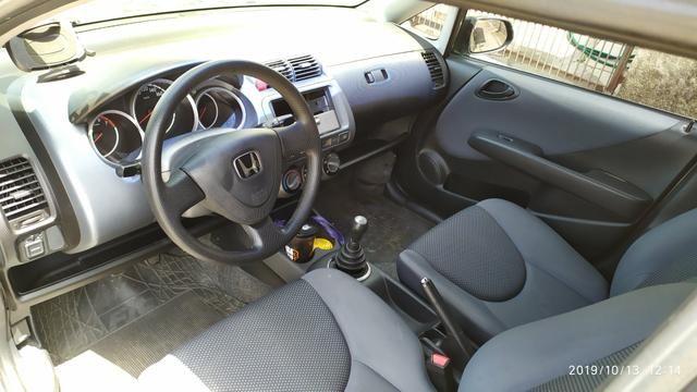 Honda Fit 1.4 LXL 2007 - Foto 3