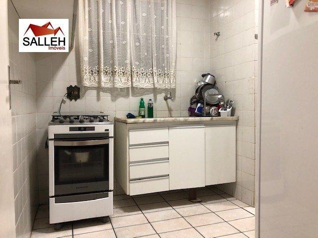 Apartamento, Estoril, Belo Horizonte-MG - Foto 9