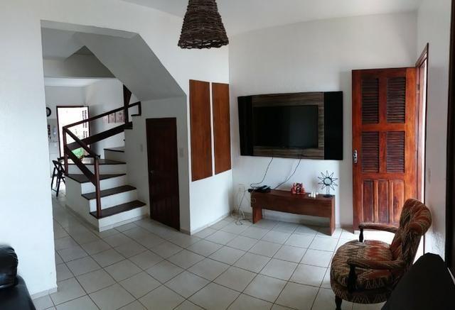 No Porto das Dunas, Casa em condomínio com 2 quartos, Piscina e Deck - Foto 19