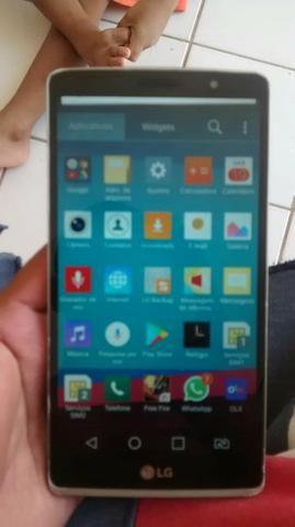 Vendo LG G4 Stylus 16gb - Foto 5