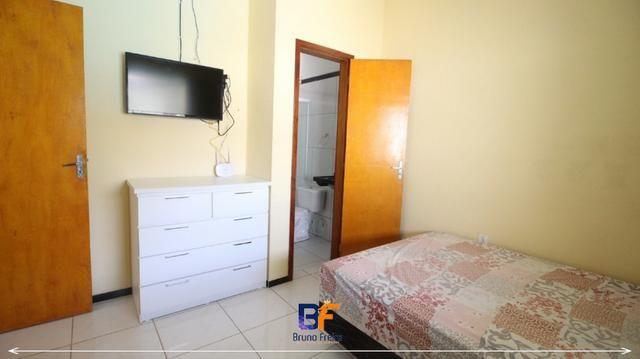 Casa a Venda em Paracuru Com Piscina e Duas Suites (Casa Com Poço Profundo e Cerca Elétr.) - Foto 12