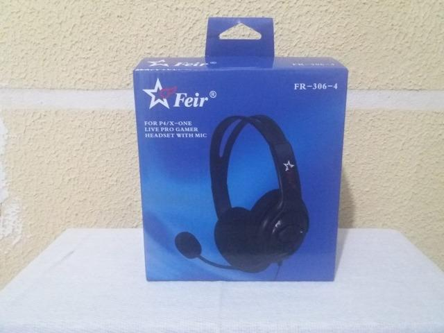 Headset feir ps4 / xbox one