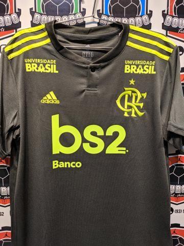 3° Uniforme Flamengo - Foto 6