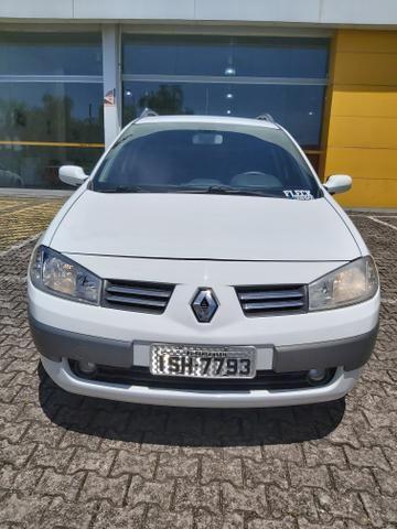 Renault Megane Grand tour 1.6 - Foto 12