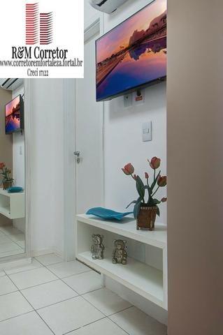 Apartamento por Temporada no Meireles em Fortaleza-CE (Whatsapp) - Foto 16