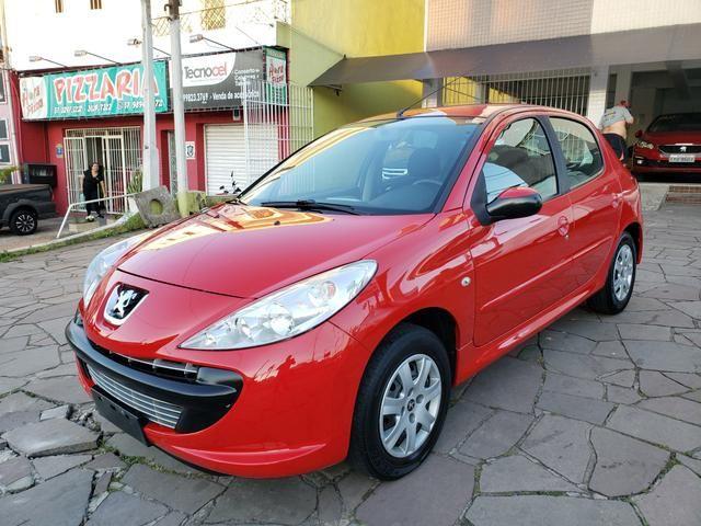 207 Xr 1.4 Ano 2011 Completo, Carro Bem Novo, Confira!