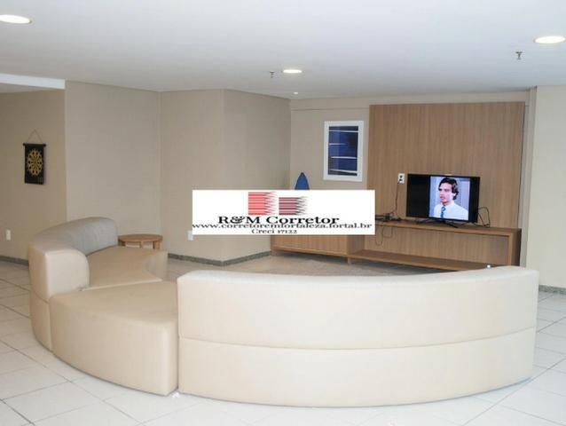 Apartamento por temporada na Praia de Iracema em Fortaleza-CE (Whatsapp) - Foto 19