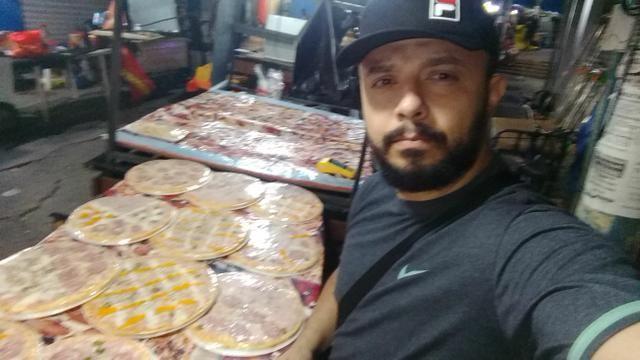 Pizzas semi-prontas - Foto 3