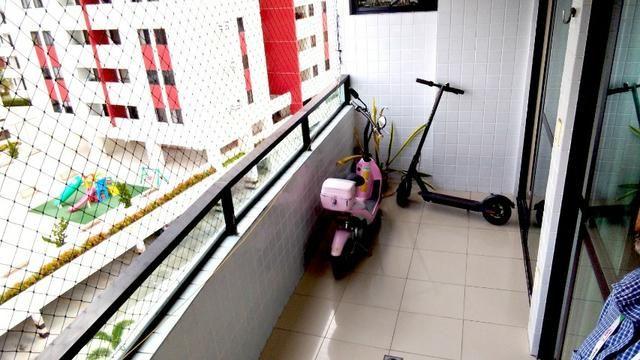 Apartamento para vender no Bessa com 04 suítes - Foto 12