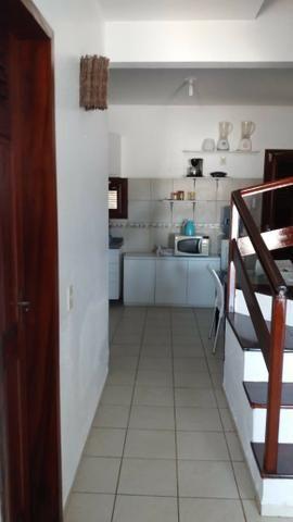 No Porto das Dunas, Casa em condomínio com 2 quartos, Piscina e Deck - Foto 7