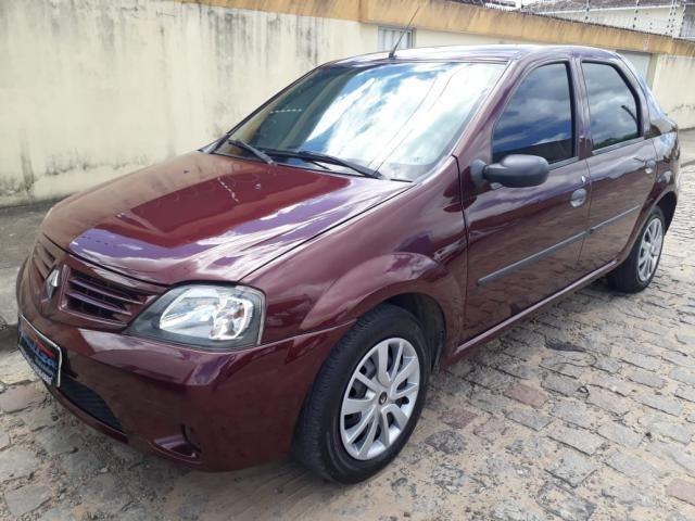 Renault logan 2009/2009 1.6 expression 8v flex 4p manual