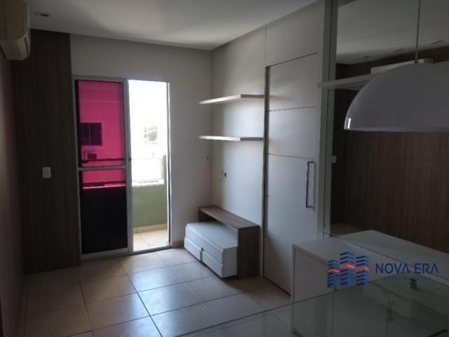 Condomínio Costa Atlântica - Manoel Dias Branco - Foto 2