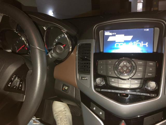 Chevrolet Cruze LTZ - Foto 8