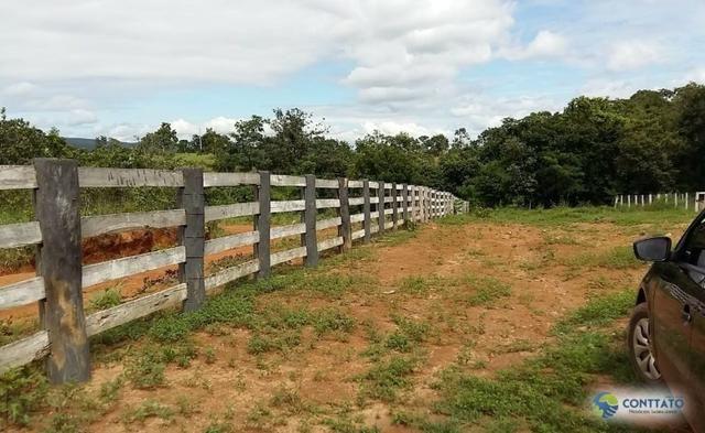 Fazenda 1500 hectares, com dupla aptidão, na Região Serra azul, Mato Grosso - Foto 4