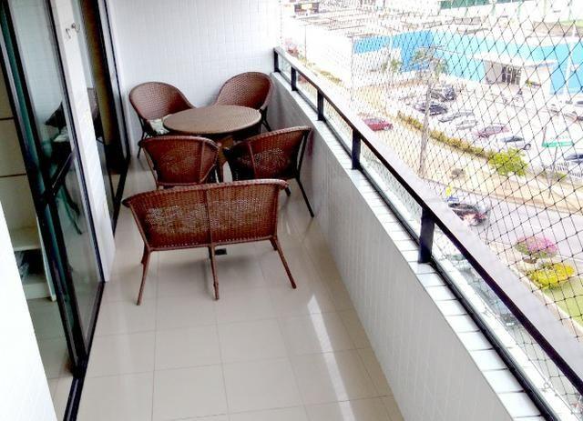 Apartamento para vender no Bessa com 04 suítes - Foto 3