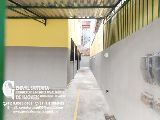 Oportunidade Passando!!Apartamento Térreo Garapu, cabo -120mil - Foto 7