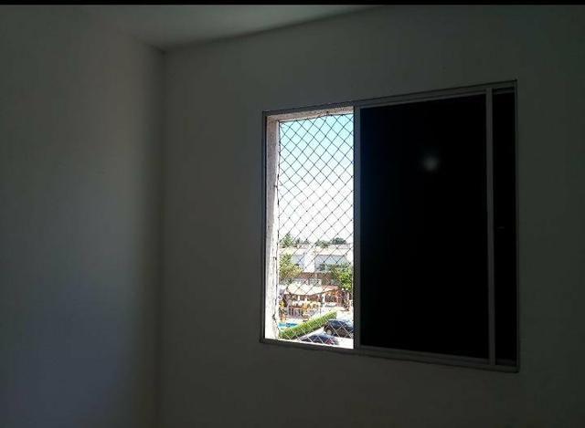 Vendo um Apartamento de 2/4 1 banheiro social, no Solar Sim - Foto 14