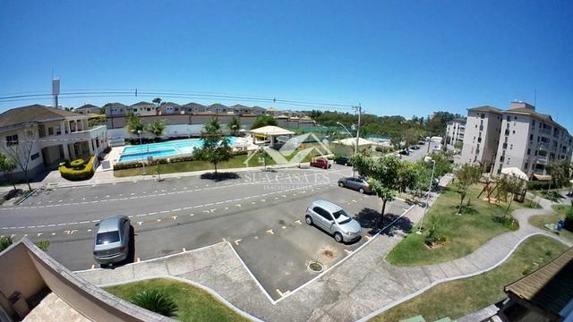 Apto 3 quartos com suíte no Condomínio Itaúna Aldeia Parque em Colina de Laranjeiras - Foto 7