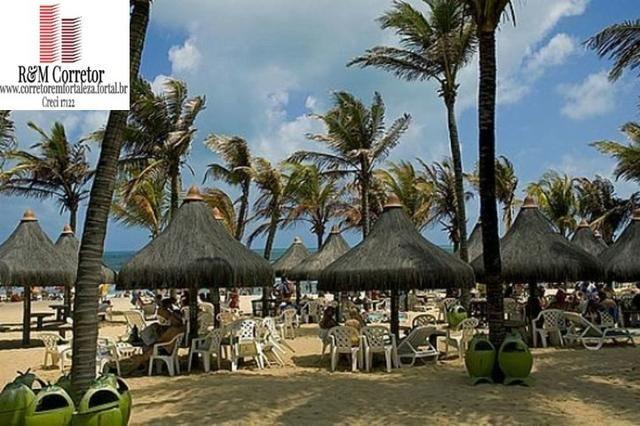 Apartamento por Temporada na Praia do Futuro em Fortaleza-CE (Whatsapp) - Foto 18