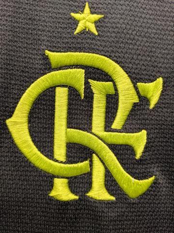 3° Uniforme Flamengo - Foto 4