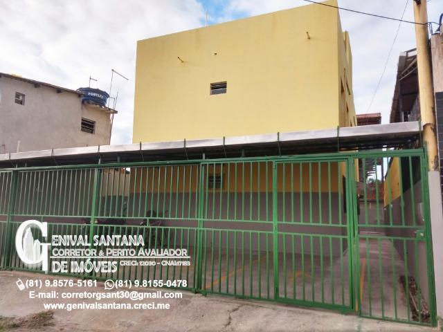 Oportunidade Passando!!Apartamento Térreo Garapu, cabo -120mil - Foto 5