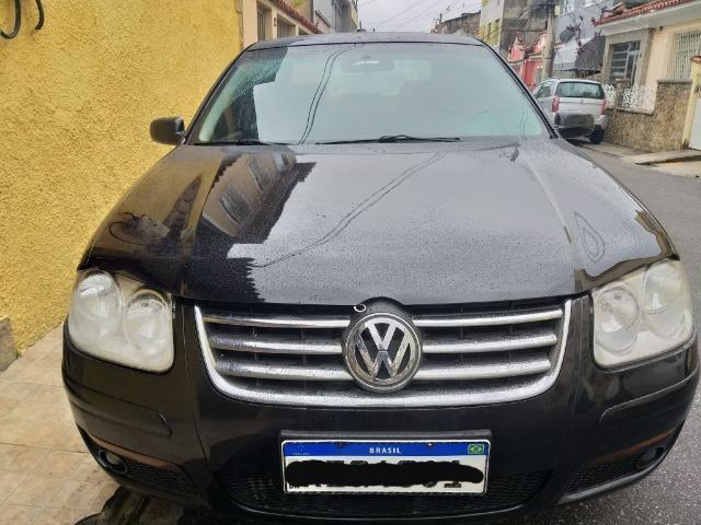 Vw Bora + Gnv 5º ger. Troco e financio Aceito Carro ou Moto Maior ou menor valor