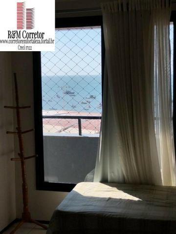 Apartamento por Temporada no Mucuripe em Fortaleza-CE (Whatsapp) - Foto 13
