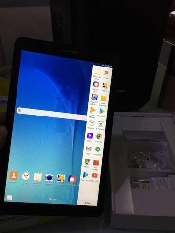 Tablet Samsung Galaxy Tab E - Foto 4
