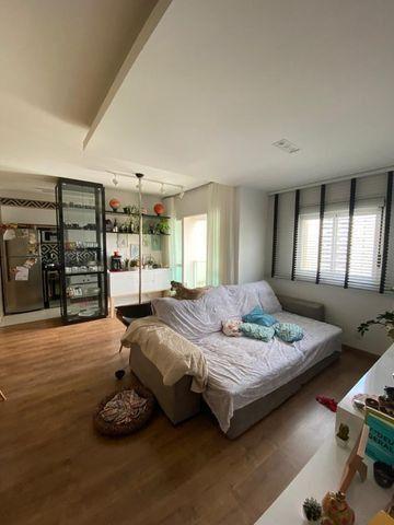 Apartamento no NYC palhano - vende ou troca -com proprietario R$395.000,00 - Foto 5