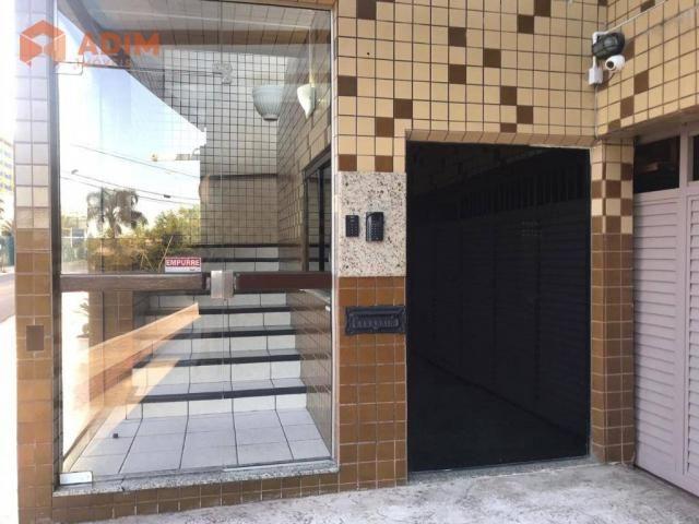 Apartamento com 3 dormitórios para alugar, 150 m² por R$ 2.500,00/mês - Pioneiros - Balneá - Foto 2