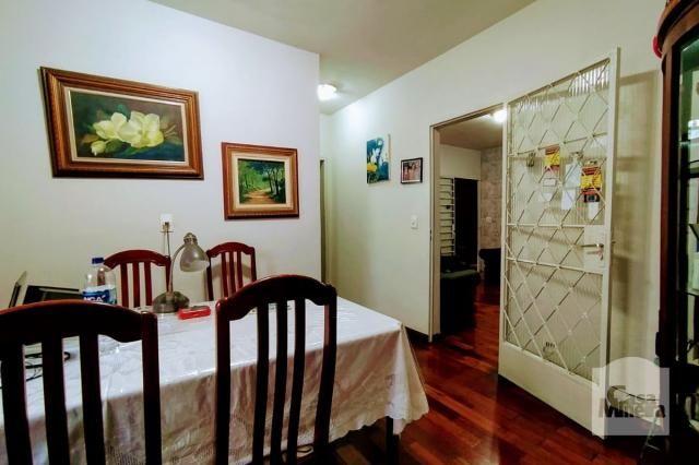 Casa à venda com 5 dormitórios em Ouro preto, Belo horizonte cod:264326 - Foto 2