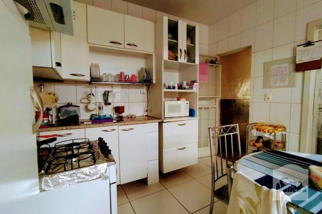 Casa à venda com 5 dormitórios em Ouro preto, Belo horizonte cod:264326 - Foto 8