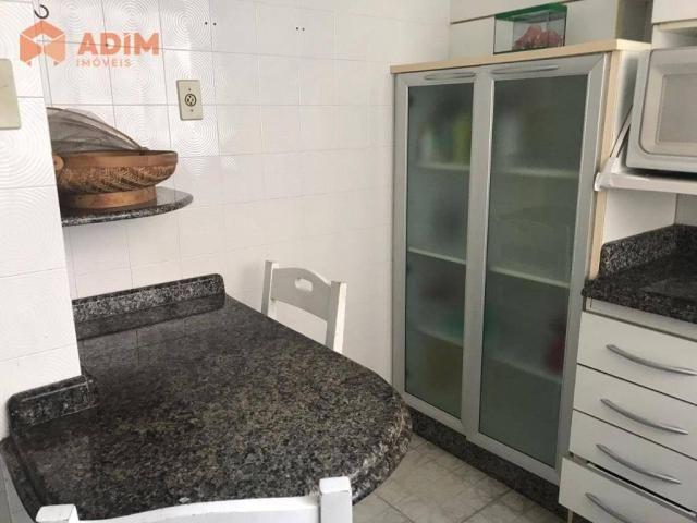 Apartamento com 3 dormitórios para alugar, 150 m² por R$ 2.500,00/mês - Pioneiros - Balneá - Foto 15