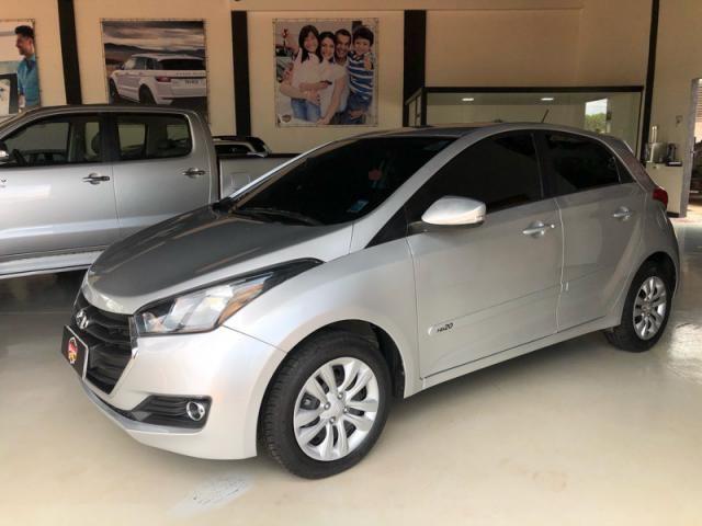 Hyundai HB20  1.6 Comfort Plus FLEX MANUAL - Foto 3