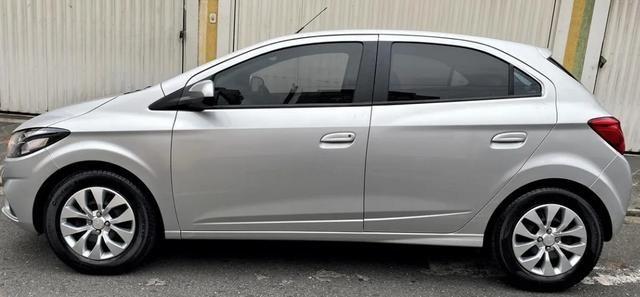 Chevrolet Onix 1.4 Lt Aut. 5p - Foto 12