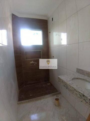 Apartamento 2 quartos com suíte, baixo condomínio e próximo a rodovia, Recreio/Ouro Verde - Foto 10