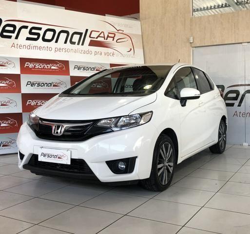 Honda fit exl 1.5 automático - Foto 2