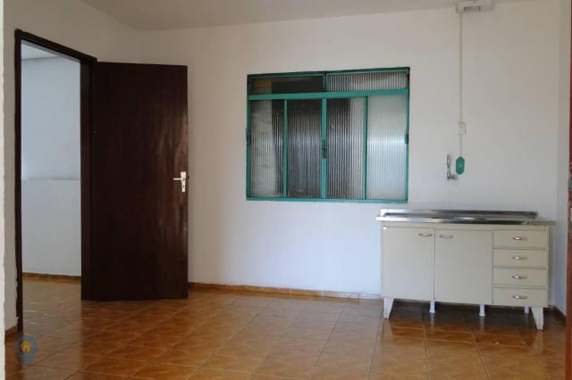Alugue Apartamento de 80 m² (Ouro Branco, Londrina-PR) - Foto 2