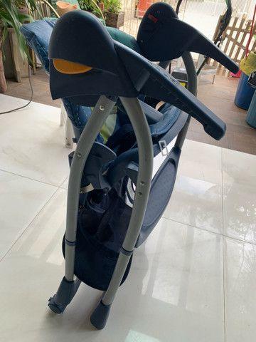 Cadeirinha de bebê para refeição  - Foto 5