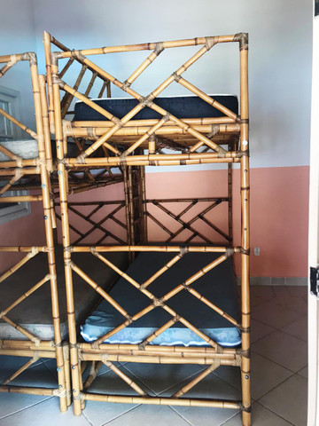 Beliches de bambu - Foto 3