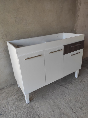 Gabinete de Cozinha - Foto 2