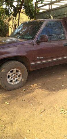 Silverado Chevrolet  - Foto 4