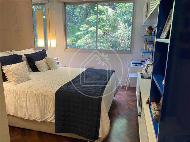 Apartamento à venda com 3 dormitórios em Copacabana, Rio de janeiro cod:889756 - Foto 5