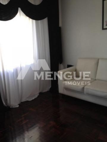 Apartamento à venda com 3 dormitórios em Jardim lindóia, Porto alegre cod:9998 - Foto 6