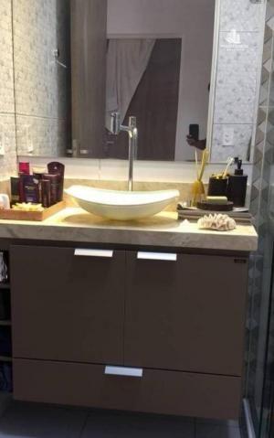 Apartamento com 2 dormitórios à venda, 48 m² por R$ 175.000 - Novo Horizonte - Teresina/PI - Foto 5