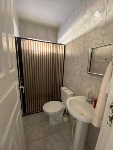 Casa com 4 dormitórios à venda, 140 m² por R$ 580.000,00 - Morada do Sol - Teresina/PI - Foto 7