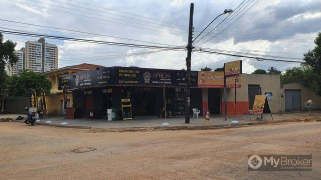 Terreno à venda, 547 m² por R$ 630.000,00 - Setor Sudoeste - Goiânia/GO