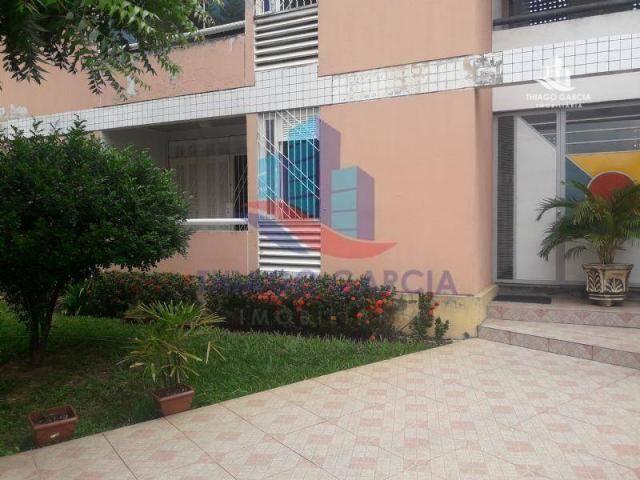 Apartamento com 3 dormitórios à venda, 104 m² por R$ 285.000,00 - São Cristóvão - Teresina - Foto 2