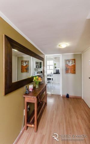 Apartamento à venda com 3 dormitórios em Boa vista, Porto alegre cod:9932213 - Foto 5