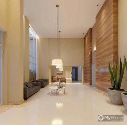 Apartamento com 3 dormitórios à venda, 83 m² por R$ 70.000,00 - Aeroviário - Goiânia/GO - Foto 13